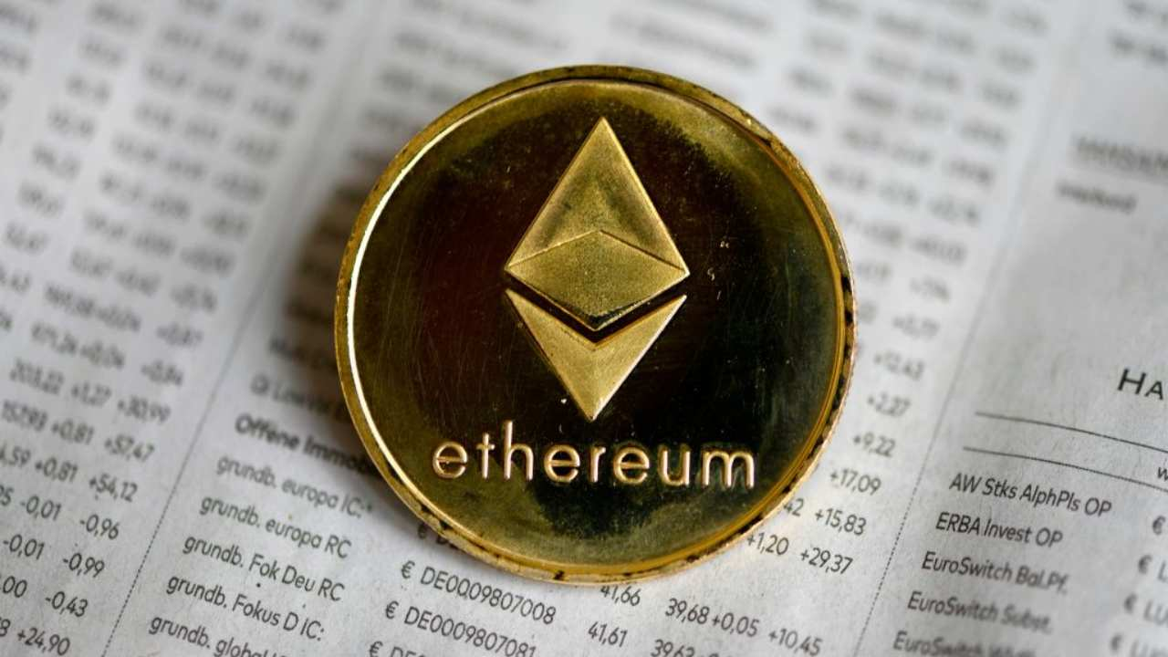 getty images - ethereum