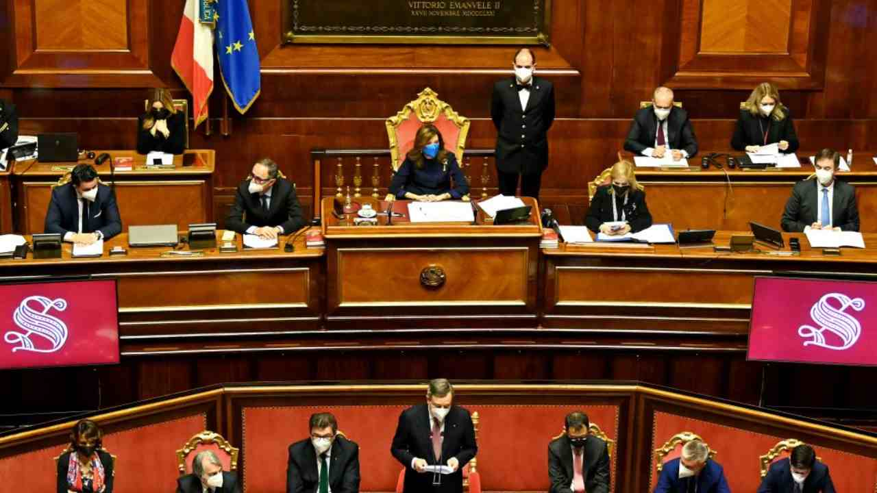 governo (getty images)