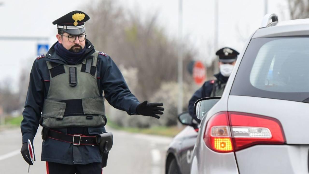 GettyImages lockdown italia