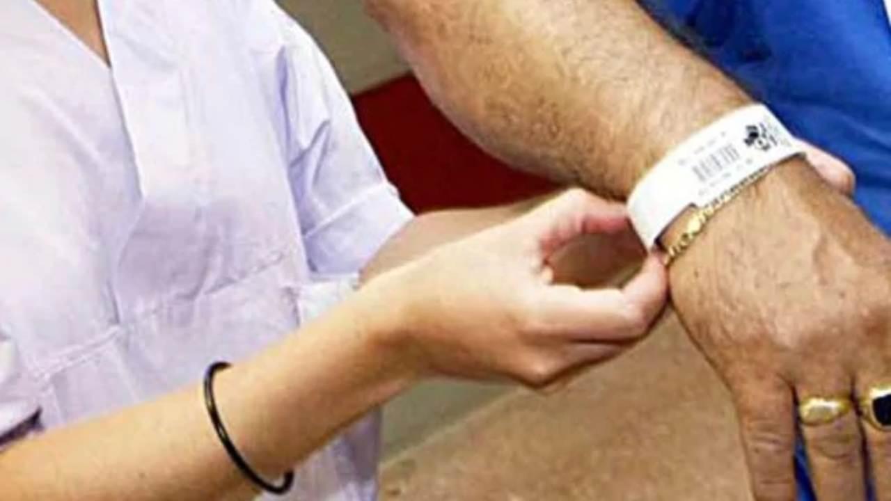 braccialetto anti-covid