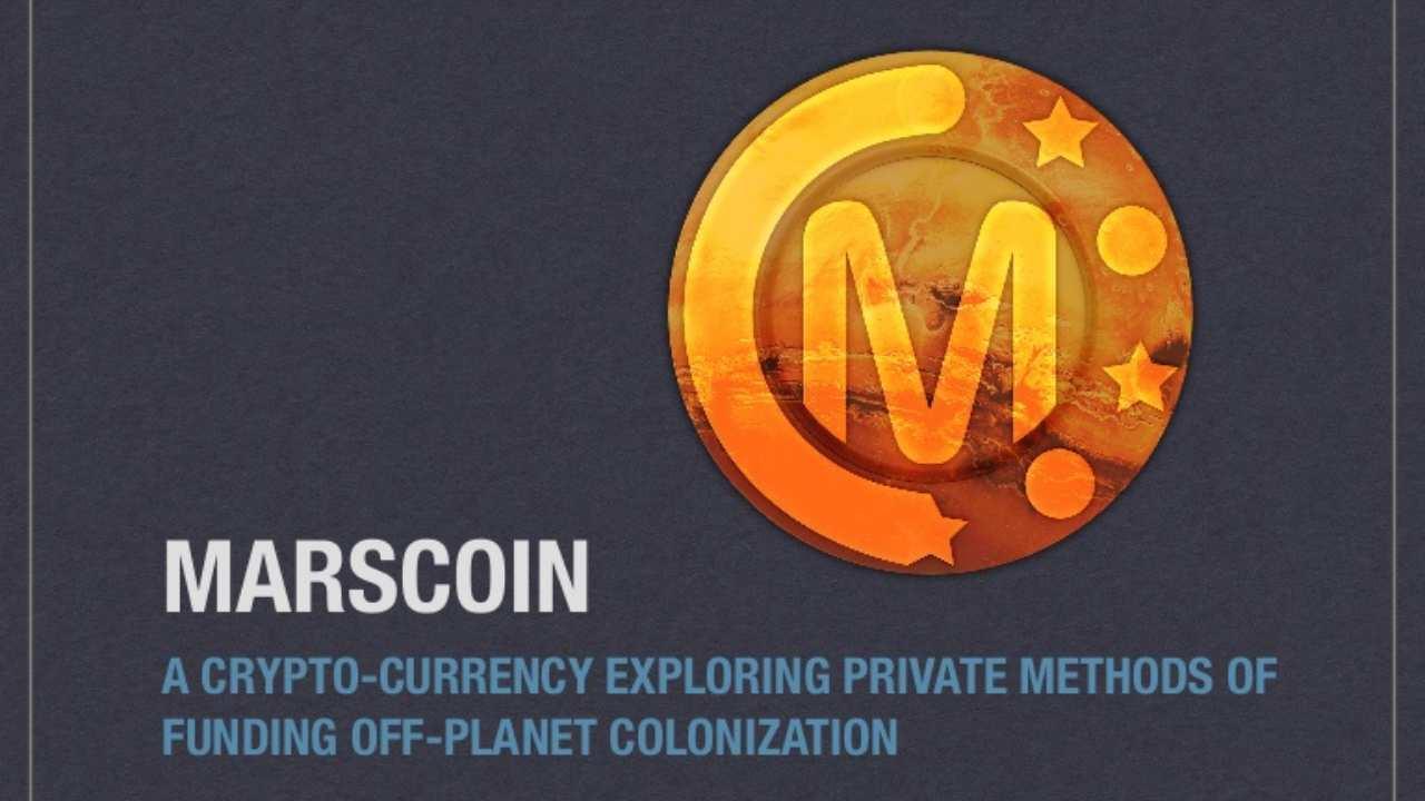 marscoin (web source)