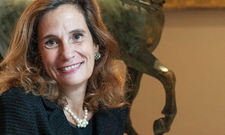 L'infettivologa Ilaria Capua