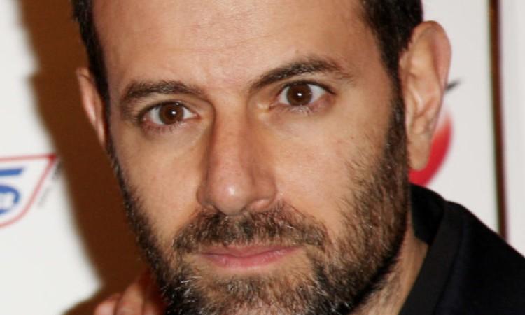 Il regista di 'Femmine contro maschi', Fausto Brizzi