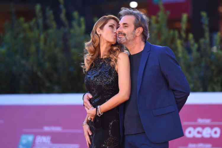 Milena Miconi e Mauro Graiani