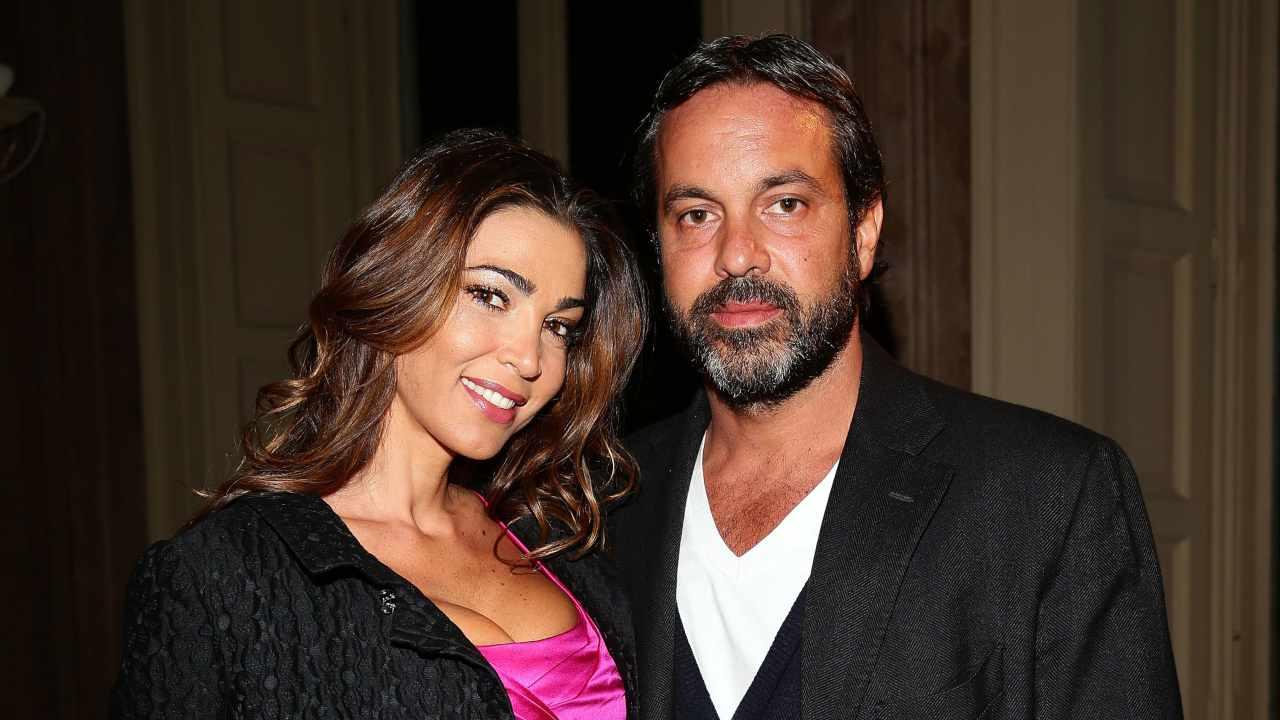 Cecilia Capriotti ed Andrea Perone