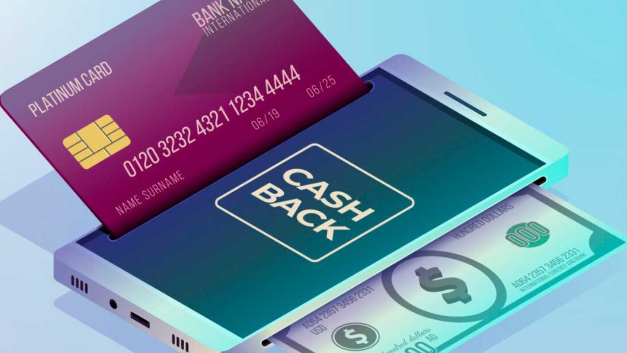 cashback (web source)