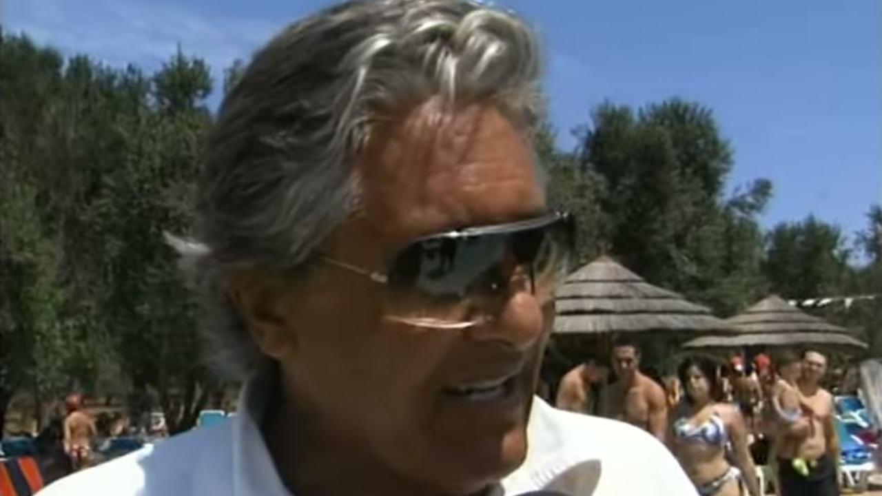 Franco Carrisi
