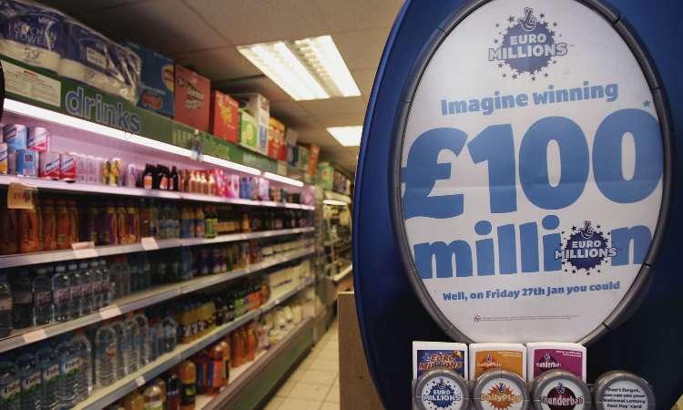 lotteria EuroMillions