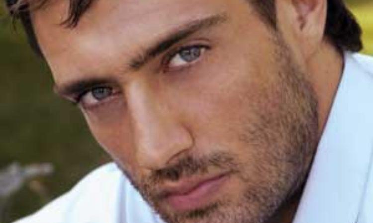 Manuel Casella sexy