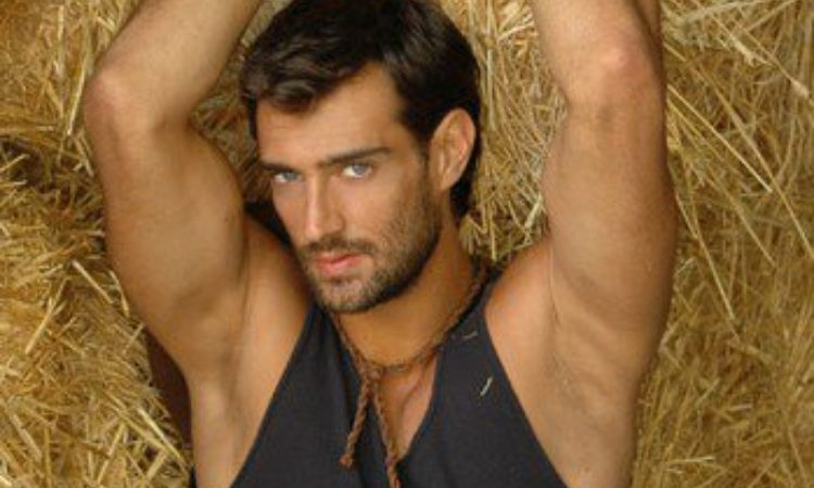 Manuel sexy