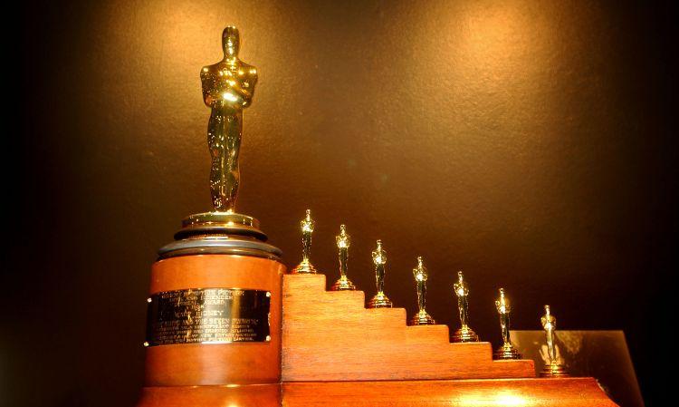 Esibizione degli Oscar