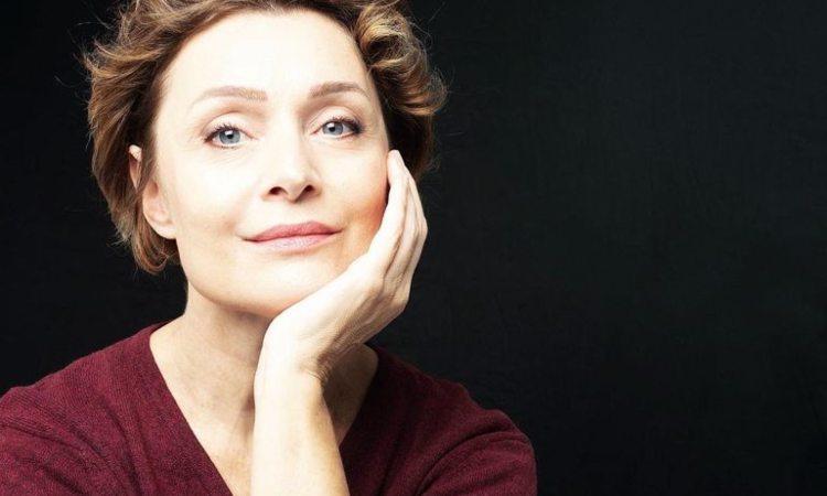 Sabrina Paravincini sorride