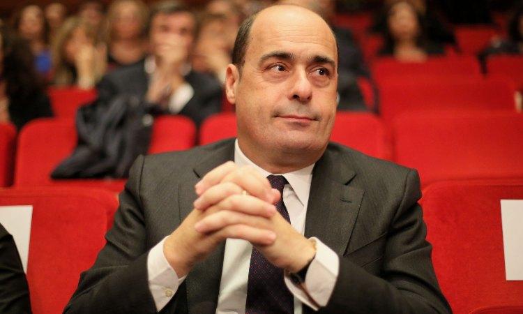 Nicola Zingaretti dimissioni