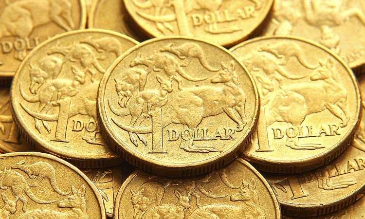Alcune monete sovrapposte fra loro
