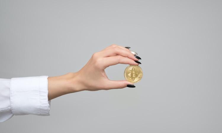 Bitcoin come investimento