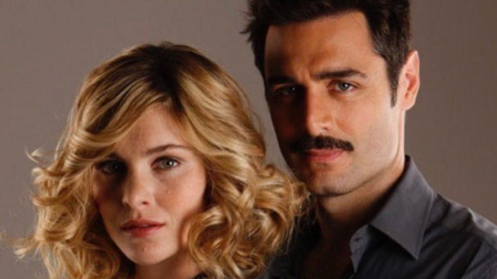 Daniele Pecci e Vittoria Puccini