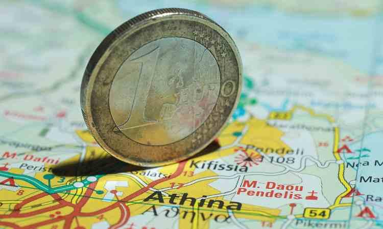 Moneta da un euro