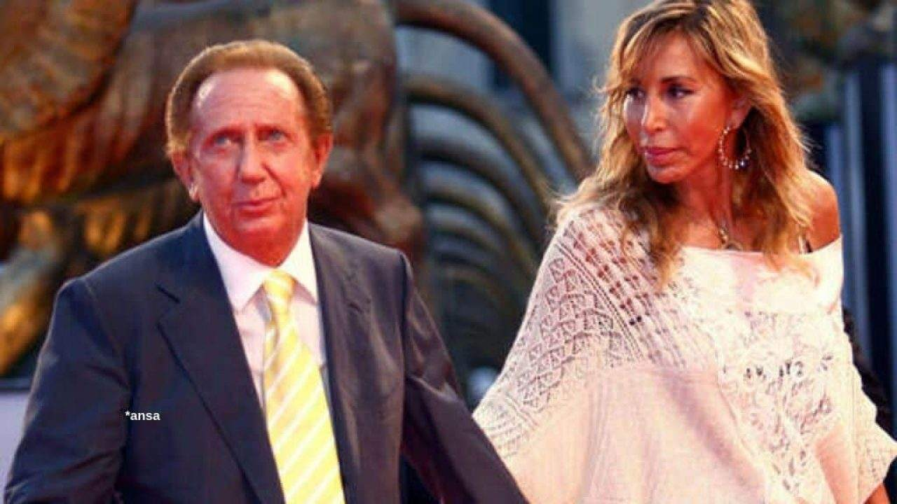 Daniela Zuccoli, la vedova di Mike Bongiorno: In lui rivedo Mike | Ecco di chi si tratta