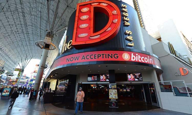 A Las Vegas in un locale si accettano Bitcoin