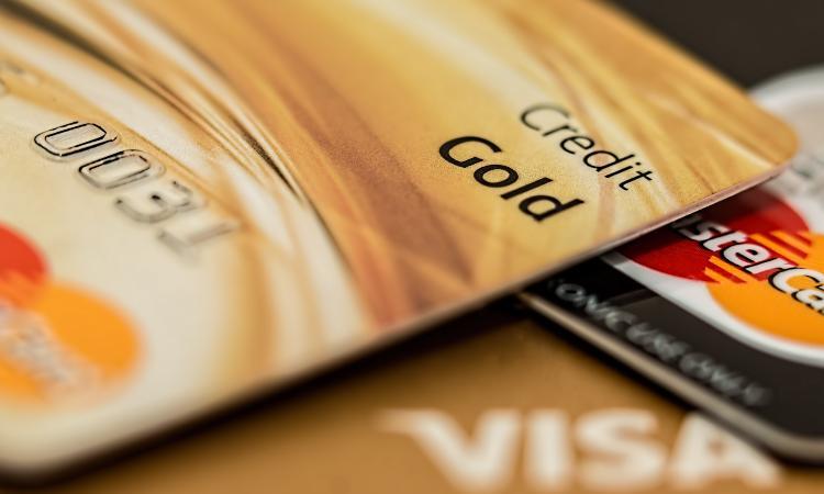 carte di credito per acquisti