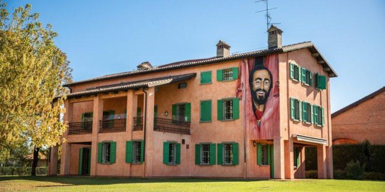 Casa Museo di Luciano Pavarotti