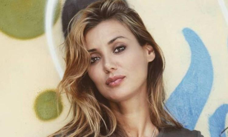 Daniela Martani bellissima