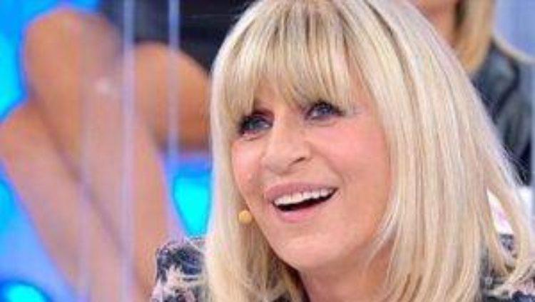 Gemma Galgani sorride