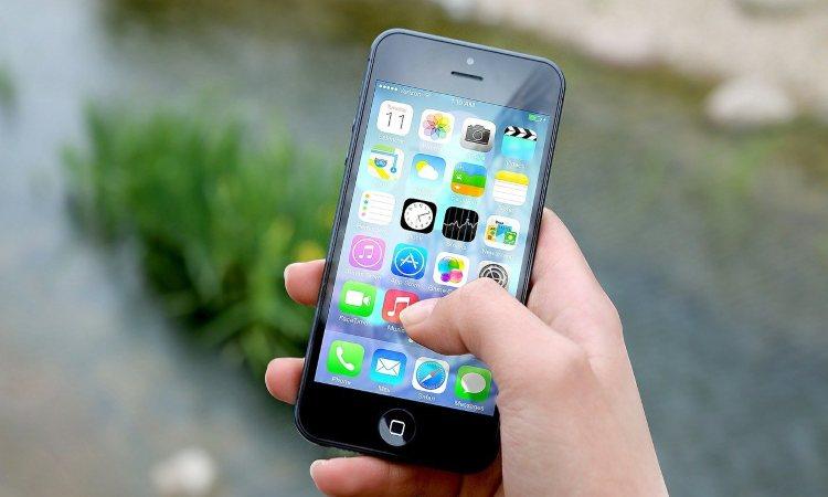 le app dello smartphone