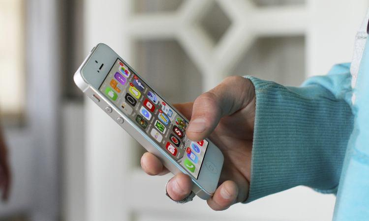 le app sullo smartphone