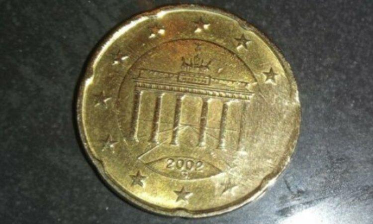 moneta da 20 centesimi rara