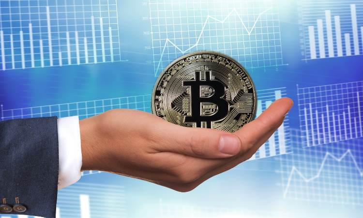 nuovo record dei Bitcoin