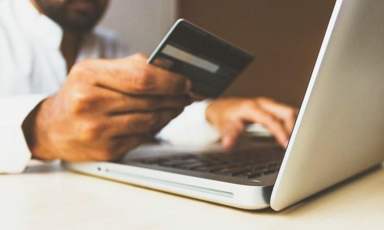 pagamento con carta su sito on line