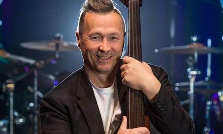 Paolo Belli e la chitarra