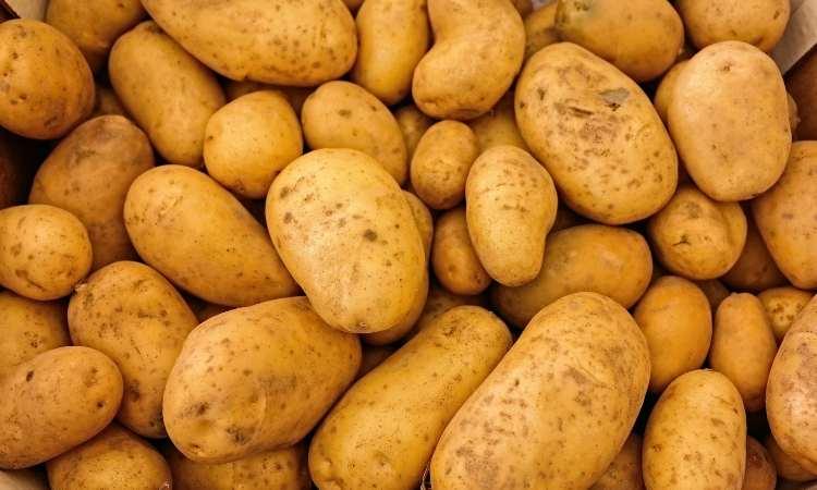 patate da pelare
