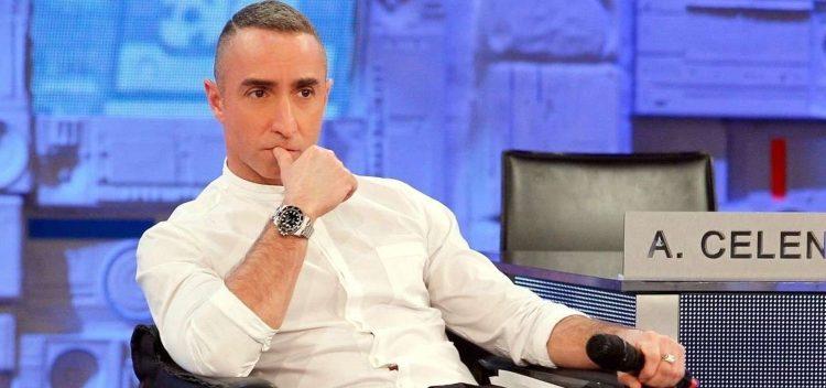 Giuliano Ppearini serio