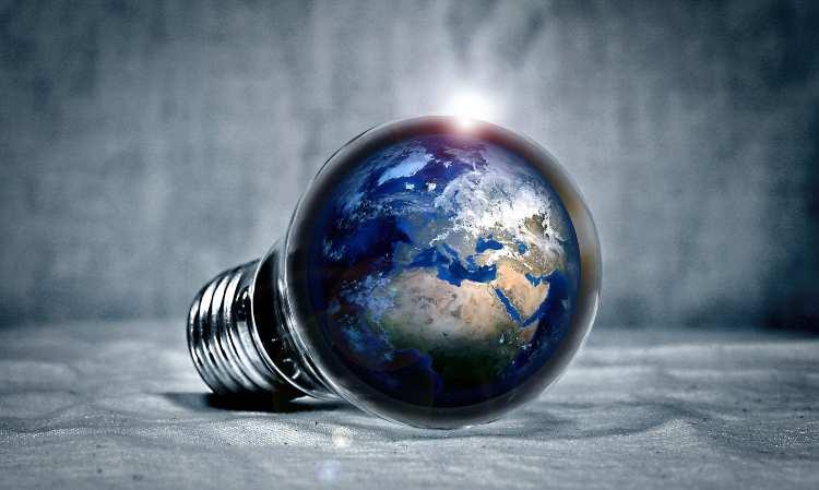risparmio energetico per la salvaguardia del pianeta
