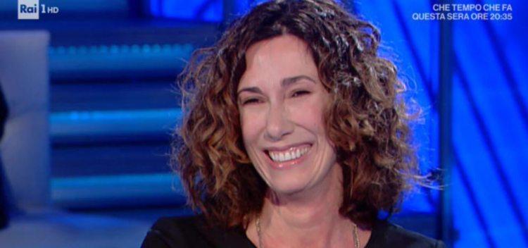 Roberta Bellesini sorride