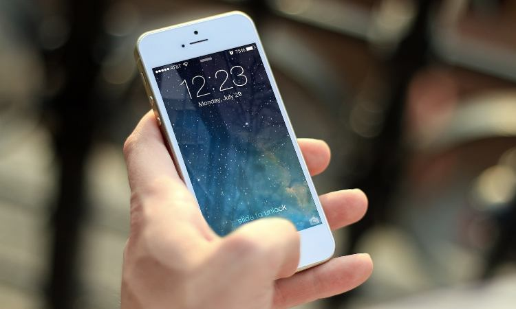 telefonata da cellulare