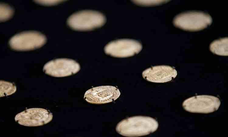 Questa moneta
