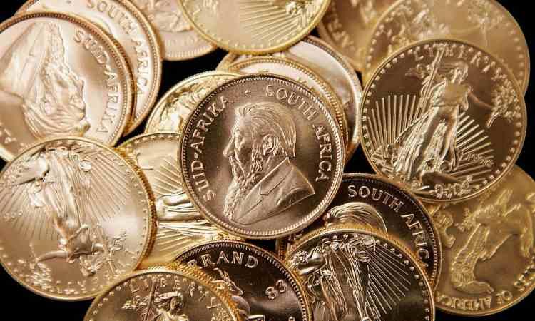 Monete da collezionismo