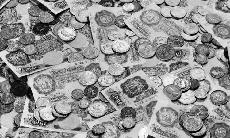 Monete e banconote