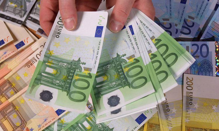 Qualche soldo in formato euro