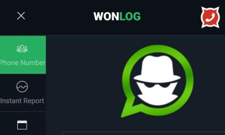Il logo di Wonlong Whatzseen