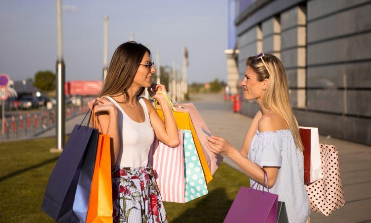 acquisti con carta di credito