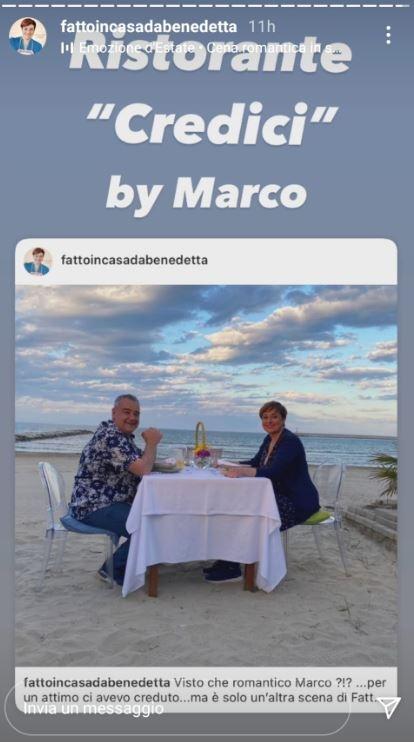 Stories di Benedetta Rossi