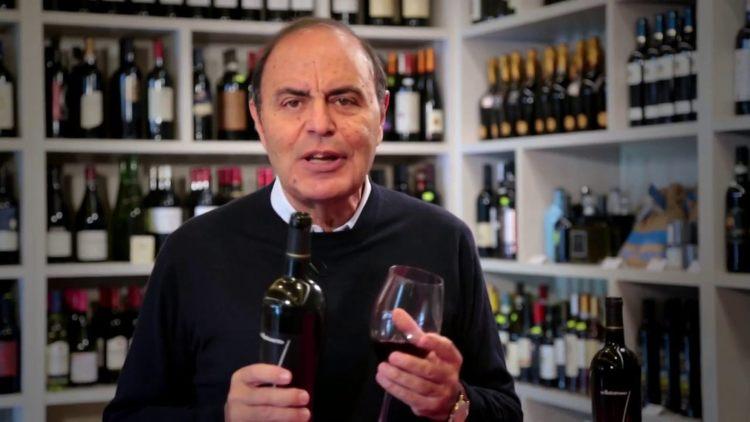 Bruno Vespa vino