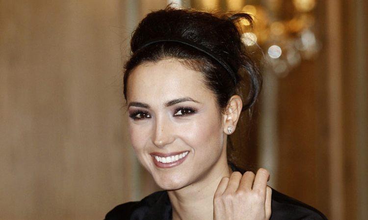 Caterina Balivo sorride