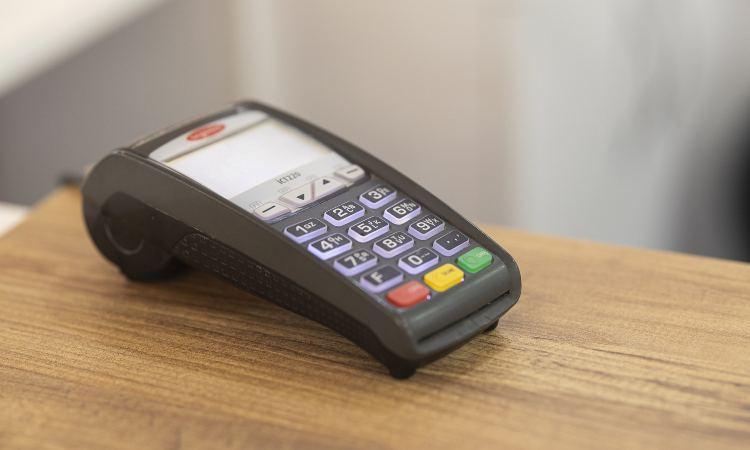 dispositivo elettronico per pagamenti