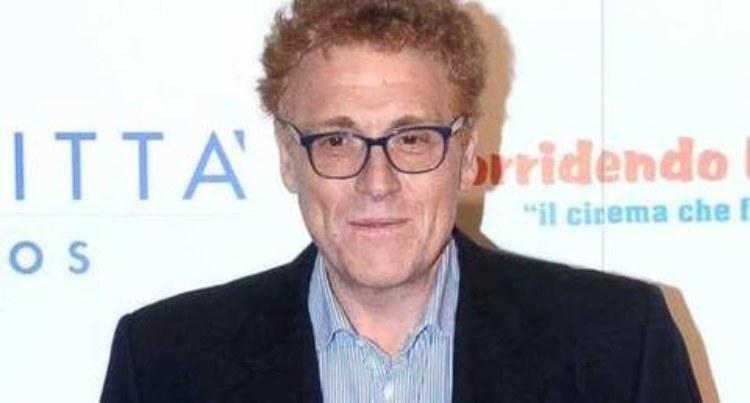 Fabrizio Bracconeri occhiali da vista