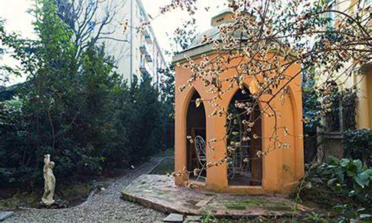 Convento casa di dodi